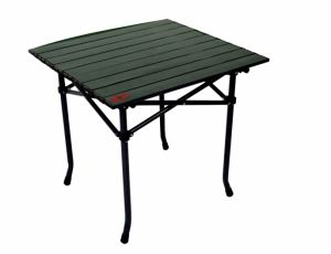 Roll-Top Bivvy Table - Roll-top skladací stôl -