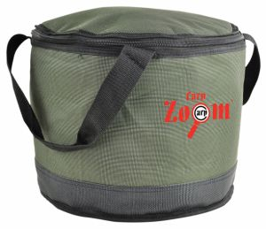 Collapsible Bait Bucket, insulated - Skladacia nádoba na nástrahy/termo -