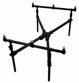 CrossPod Rod Pod -