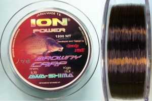 Ion Power BROWNY CARP