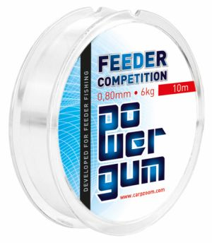 Power Gum - Feeder guma