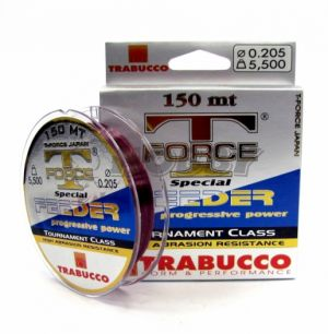 TRABUCCO T-Force Special Feeder: